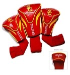 Southern California Trojans Contour Head Covers