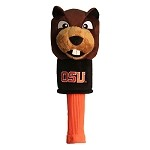 Oregon State Beavers Mascot Golf Headcover