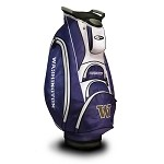 Washington Huskies Team Golf Victory Cart Bag