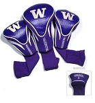 Washington Huskies Contour Head Covers