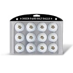 Marquette Golden Eagles Dozen Pack Balls