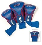 Buffalo Bills NFL Contour Headcovers