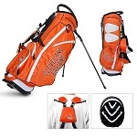 Cleveland Browns Team Golf NFL Fairway Stand Bag