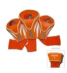 Cleveland Browns NFL Contour Head Covers