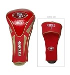 San Francisco 49ers NFL Golf Apex Driver Cover