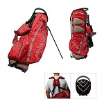 Tampa Bay Buccaneers Team Golf NFL Fairway Stand Bag