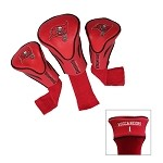Tampa Bay Buccaneers NFL Contour Head Covers