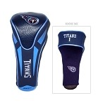 Tennessee Titans NFL Golf Apex Driver Cover