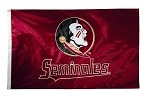 Florida State Seminoles 3 x 5 Nylon Flag