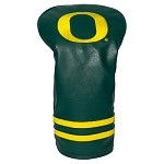 Oregon Ducks Vintage Driver Head Cover