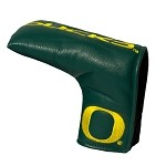Oregon Ducks Vintage Blade Putter Cover