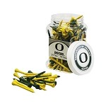 Oregon Ducks 175 Tee Jar