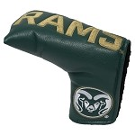 Colorado State Rams Vintage Blade Putter Cover