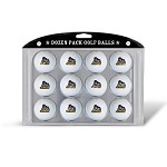 James Madison Dukes Dozen Pack Balls