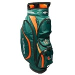 Miami Hurricanes Clubhouse Cart Bag
