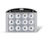 Central Florida Golden Knights Dozen Pack Balls
