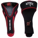San Diego State Apex Golf Driver Head Cover