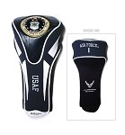 US Air Force Apex Golf Driver Head Cover