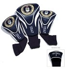 U.S. Air Force Golf Contour Head Covers