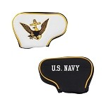 U.S. Navy Blade Team Golf Putter Cover