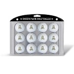Appalachian State Mountaineers Dozen Pack Balls