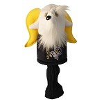 Naval Academy Goat Wolfpack Mascot Golf Headcover