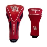 Houston Cougars Apex Golf Driver Head Cover
