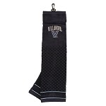 Villanova Wildcats Embroidered Golf Towel
