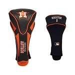 Houston Astros Golf Driver Golf Head Cover