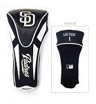 San Diego Padres Golf Apex Driver Head Cover