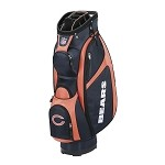 Chicago Bears Wilson NFL Golf Cart Bag