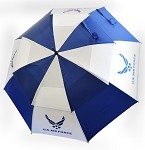 U.S. Air Force Team Golf Umbrella
