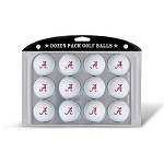 Alabama Crimson Tide Dozen Pack Balls