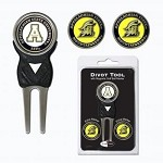 Appalachian State Mountaineers Golf Divot Tool Set