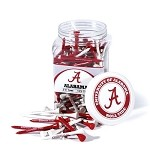 Alabama Crimson Tide 175 Tee Jar
