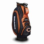 Chicago Bears NFL Team Victory Cart Bag