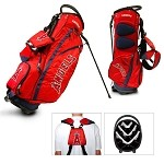 Los Angeles Angels Stand Golf Bag