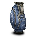 Detroit Lions NFL Team Victory Cart Bag