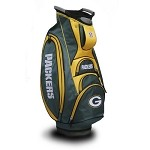 Green Bay Packers NFL Team Victory Cart Bag