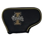 Idaho Vandals Logo Blade Team Golf Putter Cover