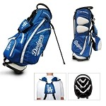 Los Angeles Dodgers Stand Golf Bag