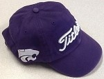 Kansas State Wildcats Titleist Hat