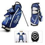 Kansas City Royals Stand Golf Bag