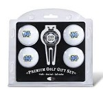 U.S. Navy 4 Ball Divot Tool Golf Gift Set