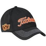 Oklahoma State University Cowboys  Titleist Golf Hat  (COPY)