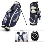 San Diego Padres Fairway Stand Golf Bag