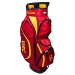 USC Trojans Clubhouse Cart Bag
