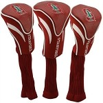 Stanford Cardinal Contour Headcovers