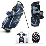 Tampa Bay Rays Stand Golf Bag