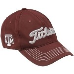 Texas A&M University Aggies Titleist Golf Hat